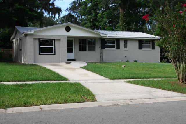536 Blairmore Blvd W, Orange Park, FL 32073 (MLS #953851) :: EXIT Real Estate Gallery