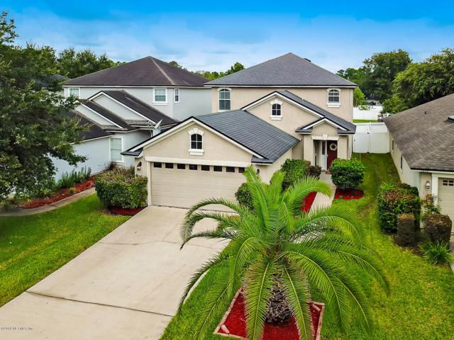 3808 Pebble Brooke Cir S, Orange Park, FL 32065 (MLS #953874) :: EXIT Real Estate Gallery