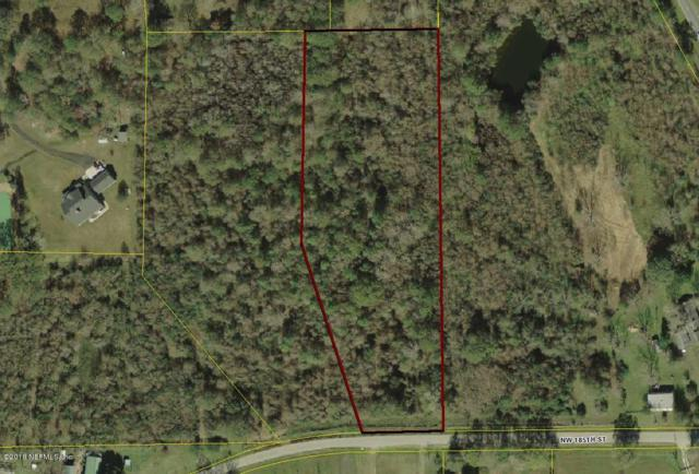 00 NW 185TH St, Starke, FL 32091 (MLS #953903) :: The Hanley Home Team