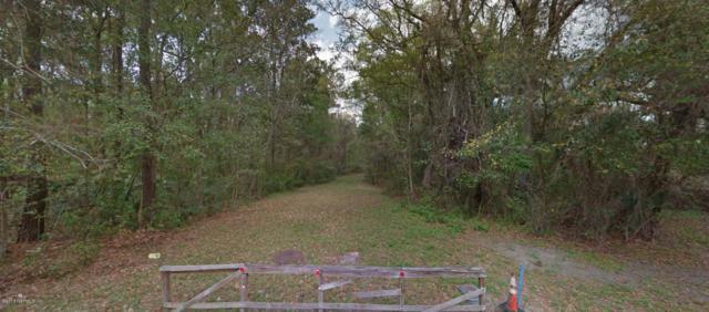 0 Solomon St, Orange Park, FL 32073 (MLS #953917) :: CenterBeam Real Estate
