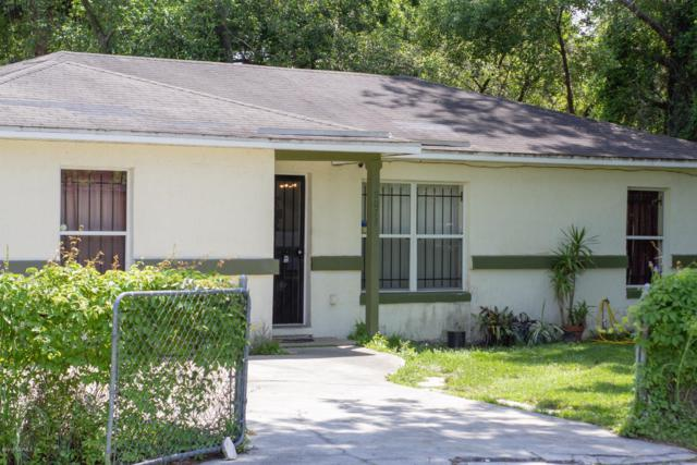 9073 2ND Ave, Jacksonville, FL 32208 (MLS #953926) :: EXIT Real Estate Gallery