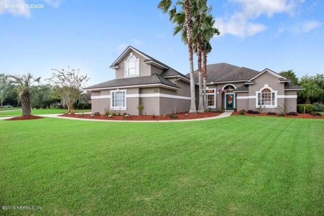1598 Royal Fern Ln, Fleming Island, FL 32003 (MLS #953928) :: Perkins Realty