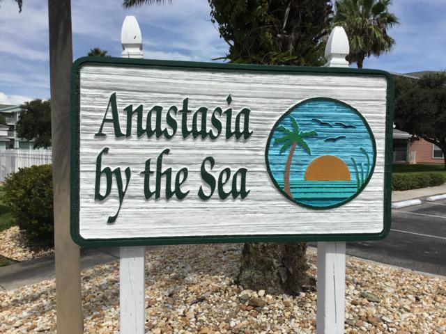 212 16TH + GARAGE St L, St Augustine Beach, FL 32080 (MLS #953946) :: 97Park