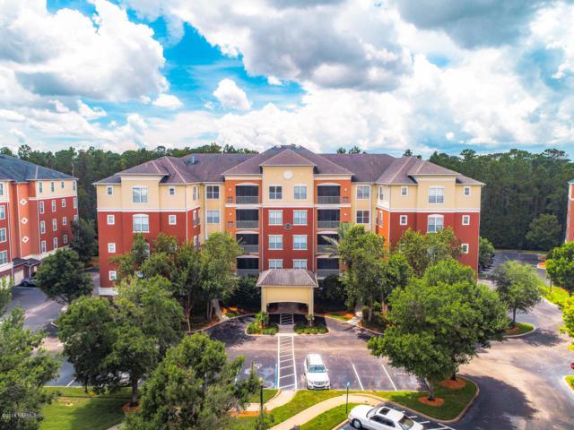4480 Deerwood Lake Pkwy #238, Jacksonville, FL 32216 (MLS #953982) :: The Hanley Home Team
