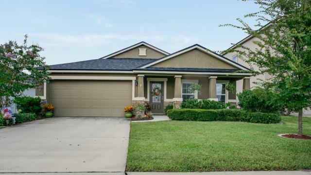 1836 Woodland Glen Rd, Middleburg, FL 32068 (MLS #953993) :: St. Augustine Realty