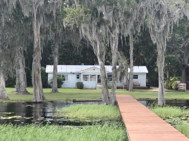 12525 204TH Ter, Earlton, FL 32694 (MLS #954006) :: CenterBeam Real Estate