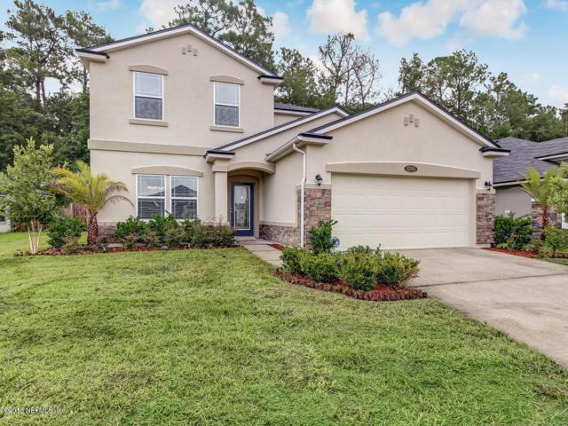 15760 Mason Lakes Dr, Jacksonville, FL 32218 (MLS #954010) :: St. Augustine Realty