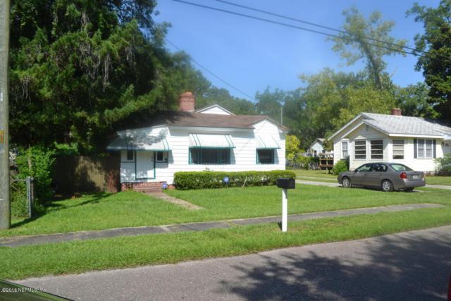 8934 1ST Ave, Jacksonville, FL 32208 (MLS #954016) :: EXIT Real Estate Gallery