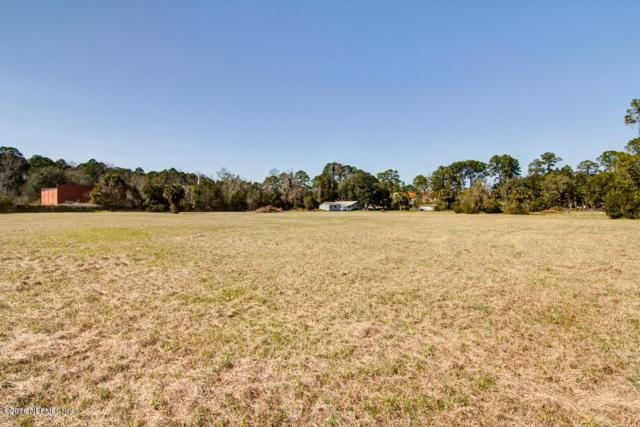 1701 State Rd 13, Jacksonville, FL 32259 (MLS #954053) :: EXIT Real Estate Gallery