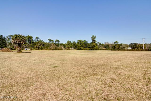 1713 State Rd 13, Jacksonville, FL 32259 (MLS #954060) :: EXIT Real Estate Gallery