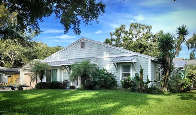 401 E St, St Augustine, FL 32080 (MLS #954064) :: EXIT Real Estate Gallery