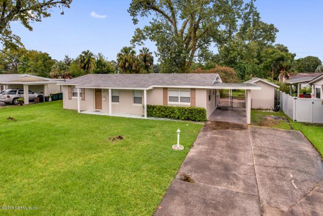4332 Habana Ave, Jacksonville, FL 32217 (MLS #954075) :: EXIT Real Estate Gallery