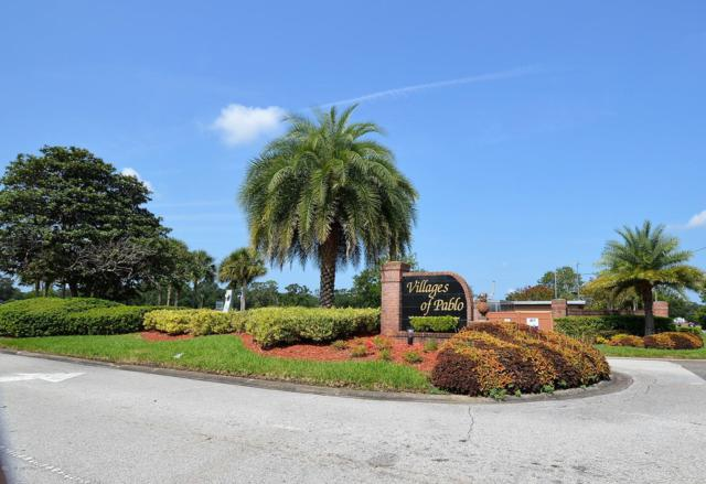 2841 Canyon Falls Dr, Jacksonville, FL 32224 (MLS #954096) :: EXIT Real Estate Gallery