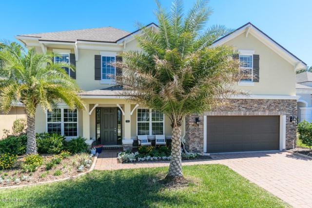 359 Portsmouth Bay Ave, Ponte Vedra, FL 32081 (MLS #954099) :: EXIT Real Estate Gallery