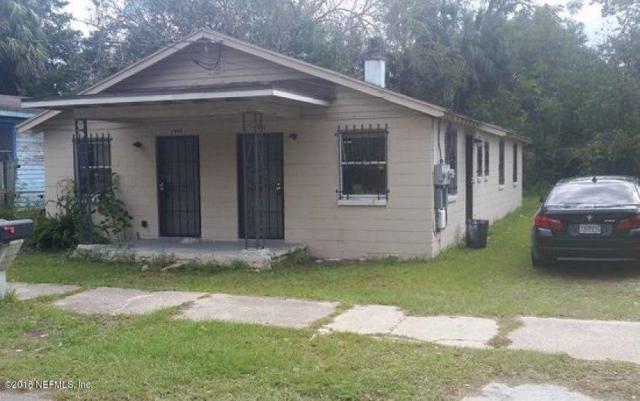 1940 Broadway Ave, Jacksonville, FL 32209 (MLS #954133) :: St. Augustine Realty