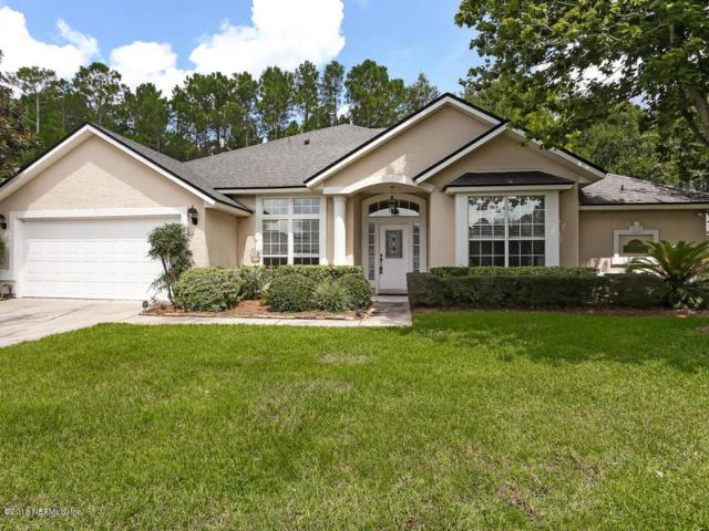 86039 Moriches Dr, Fernandina Beach, FL 32034 (MLS #954147) :: CenterBeam Real Estate