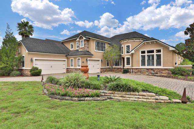140 St Johns Forest Blvd, St Johns, FL 32259 (MLS #954163) :: EXIT Real Estate Gallery