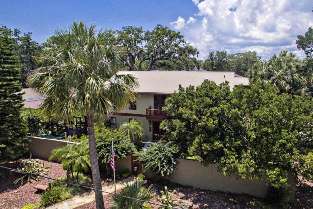49 1/2 Carrera St, St Augustine, FL 32084 (MLS #954171) :: EXIT Real Estate Gallery