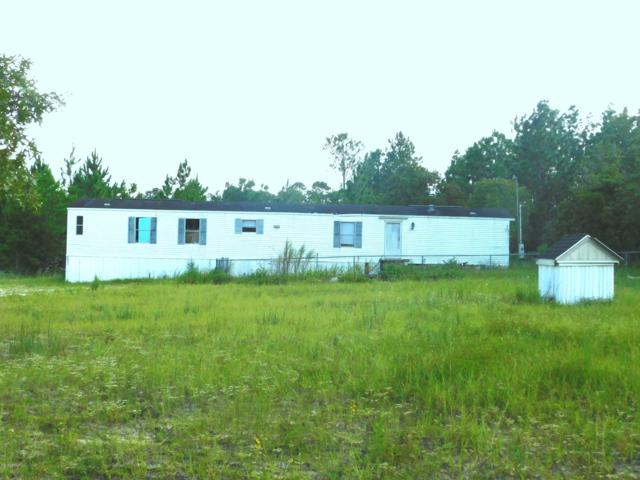 37 Yucca St, Middleburg, FL 32068 (MLS #954172) :: St. Augustine Realty