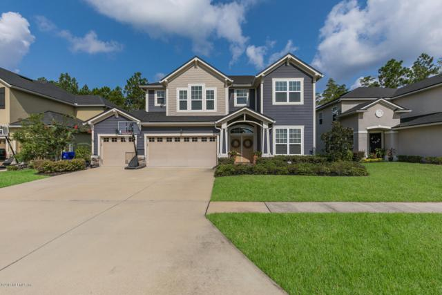 147 Fever Hammock Dr, St Johns, FL 32259 (MLS #954173) :: EXIT Real Estate Gallery