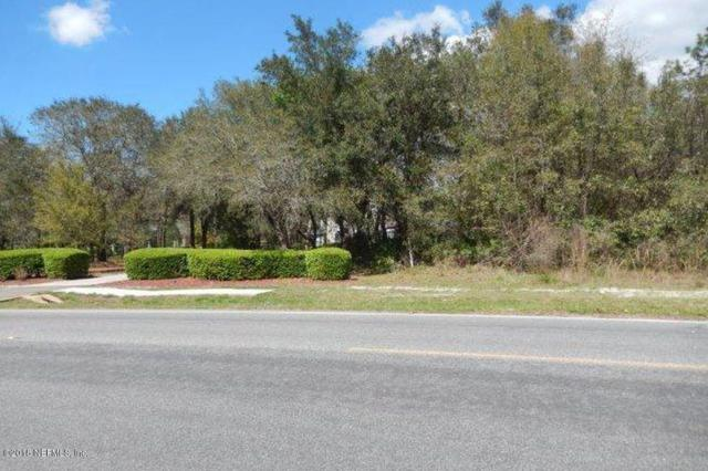 3175 Bishop Estates Rd, Jacksonville, FL 32259 (MLS #954181) :: St. Augustine Realty