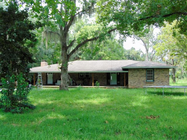 373086 Kings Ferry Rd, Hilliard, FL 32046 (MLS #954191) :: CenterBeam Real Estate