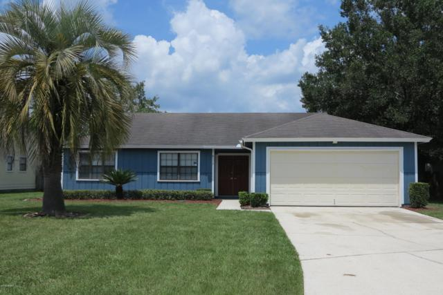 8573 N Moss Pointe Trl, Jacksonville, FL 32244 (MLS #954210) :: EXIT Real Estate Gallery