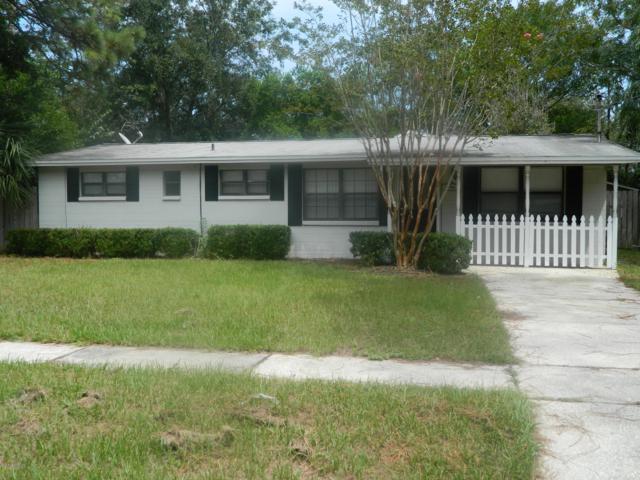 196 Lyra St, Orange Park, FL 32073 (MLS #954238) :: EXIT Real Estate Gallery