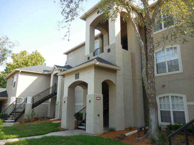 1701 The Greens Way #1222, Jacksonville Beach, FL 32250 (MLS #954243) :: The Hanley Home Team