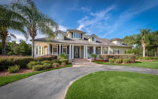 112 Picolata Forest Dr, St Augustine, FL 32092 (MLS #954244) :: EXIT Real Estate Gallery