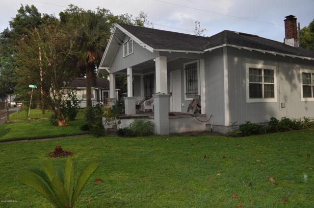 2846 Rosselle St, Jacksonville, FL 32205 (MLS #954265) :: EXIT Real Estate Gallery
