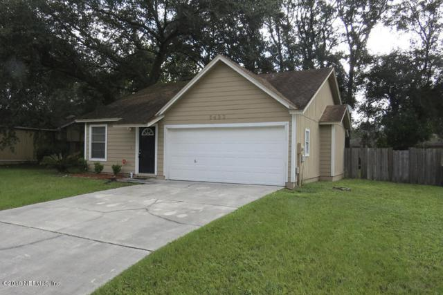 6423 Sable Woods Dr, Jacksonville, FL 32244 (MLS #954271) :: EXIT Real Estate Gallery