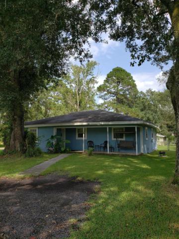 505 Memorial Park Rd, Jacksonville, FL 32220 (MLS #954274) :: Home Sweet Home Realty of Northeast Florida
