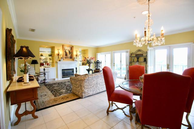 600 Ponte Vedra Blvd #109, Ponte Vedra Beach, FL 32082 (MLS #954283) :: Memory Hopkins Real Estate