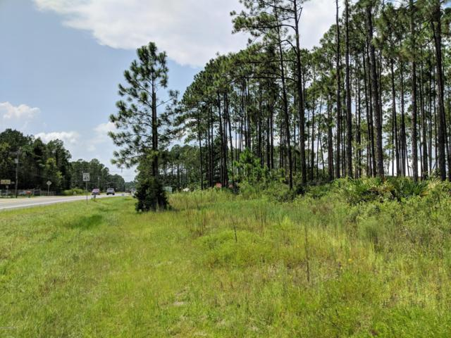 4454 Co Rd 218, Middleburg, FL 32068 (MLS #954286) :: St. Augustine Realty
