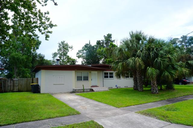 5430 Santa Monica Blvd N, Jacksonville, FL 32207 (MLS #954291) :: The Hanley Home Team