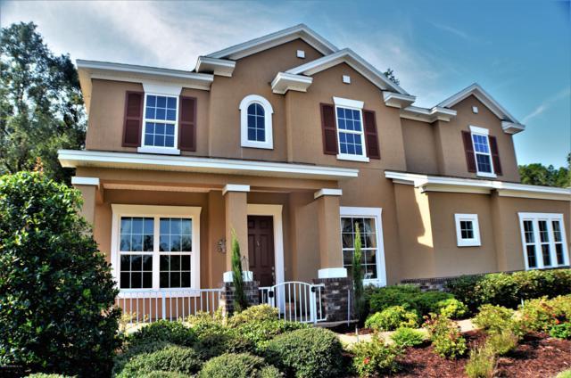 3924 Tar Kiln Rd, Jacksonville, FL 32223 (MLS #954306) :: EXIT Real Estate Gallery