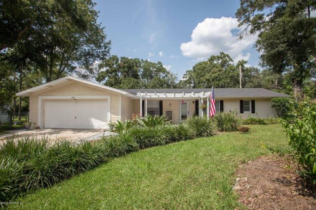 2901 SW 16th St, Ocala, FL 34474 (MLS #954326) :: St. Augustine Realty