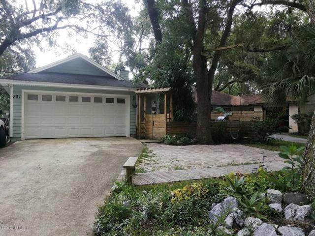 831 Jasmine St, Atlantic Beach, FL 32233 (MLS #954336) :: EXIT Real Estate Gallery