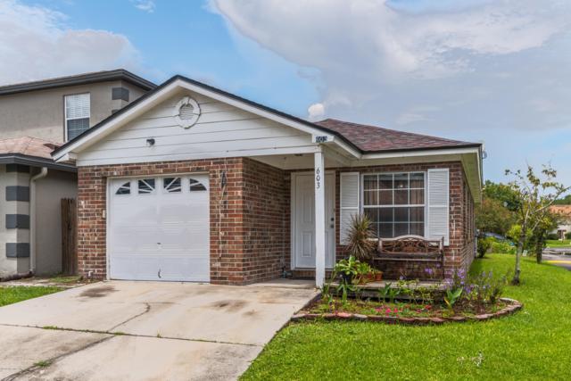 603 Americas Cup Cir S, Jacksonville, FL 32233 (MLS #954373) :: EXIT Real Estate Gallery