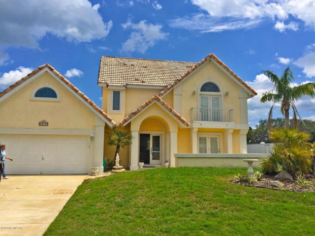 6316 Salado Rd, St Augustine, FL 32080 (MLS #954388) :: EXIT Real Estate Gallery