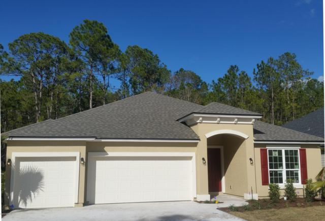 139 Greenview Ln, St Augustine, FL 32092 (MLS #954391) :: The Hanley Home Team