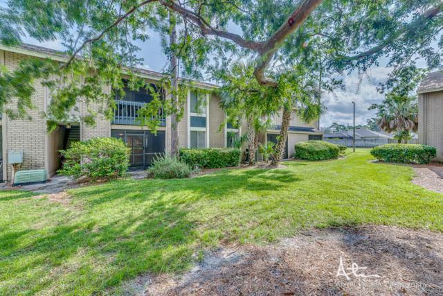 8880 Old Kings Rd #3, Jacksonville, FL 32257 (MLS #954392) :: 97Park