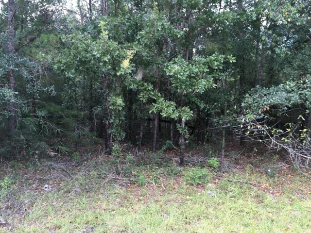 0 Mustang Rd, Middleburg, FL 32068 (MLS #954406) :: The Hanley Home Team
