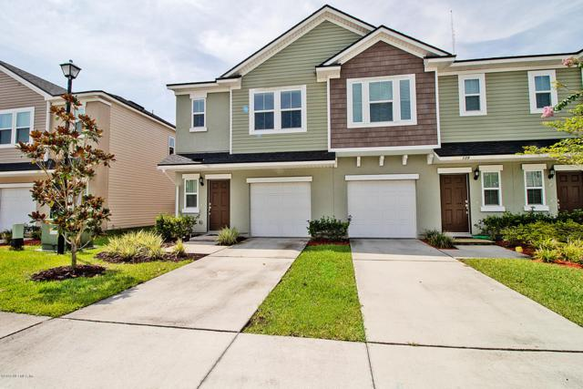 127 Moultrie Village Ln, St Augustine, FL 32086 (MLS #954413) :: EXIT Real Estate Gallery