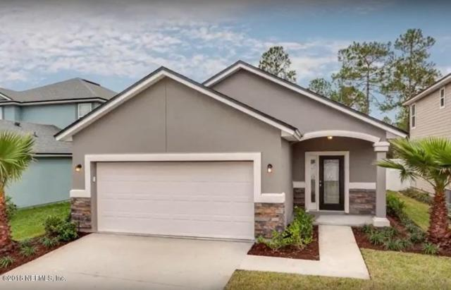 88 Cottage Link Walk, St Augustine, FL 32092 (MLS #954419) :: Florida Homes Realty & Mortgage
