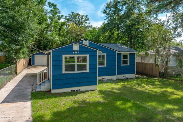 5368 Shirley Ave, Jacksonville, FL 32210 (MLS #954421) :: EXIT Real Estate Gallery