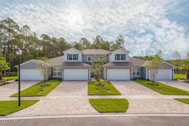 27 Leeward Island Dr, St Augustine, FL 32080 (MLS #954441) :: Ponte Vedra Club Realty | Kathleen Floryan