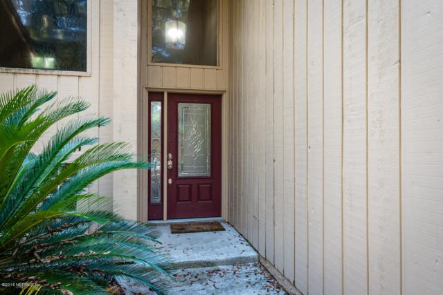 4323 Springmoor 7 Ct, Jacksonville, FL 32225 (MLS #954454) :: The Hanley Home Team