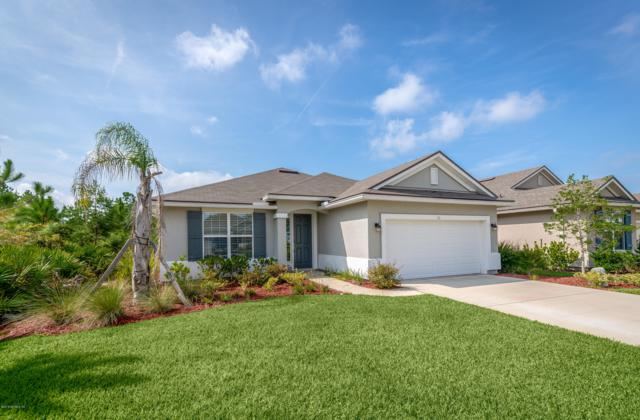 73 Monroe Ave, St Augustine, FL 32086 (MLS #954464) :: EXIT Real Estate Gallery